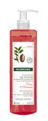 KLORANE Sprchový gel Hibiscus 400 ml