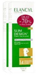 Elancyl Slim Design 45+ duopack 2x200 ml