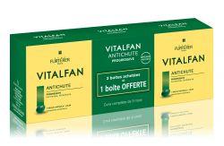 Rene Furterer VITALFAN TRIO Chronické vypadávání vlasů 30 kapslí