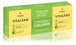 Rene Furterer VITALFAN TRIO Reakční vypadávání vlasů 90 kapslí