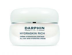 Darphin Hydraskin Rich denní krém normální až suchá pleť 50 ml