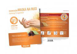 Ipsum prestige Maska Regenerační na ruce (1 pár) 26 g