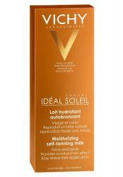 Vichy Ideál Soleil Auto bronzant mléko 100 ml