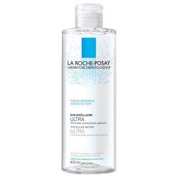 La Roche-Posay Ultra micelární voda pro citlivou pleť 400 ml