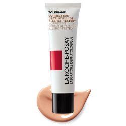 La Roche-Posay Tolériane odstín 11 fluidní make-up 30 ml