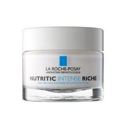 La Roche-Posay Nutritic Intense Riche vyživující krém pro velmi suchou pleť 50 ml