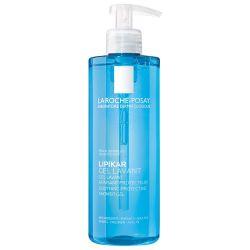 La Roche-Posay Lipikar Gel Lavant zklidňující a ochranný sprchový gel 400 ml