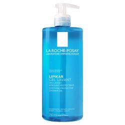 La Roche-Posay Lipikar zklidňující a ochranný sprchový gel 750 ml