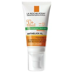 La Roche-Posay Anthelios XL SPF50+ zabarvený gel-krém 50 ml