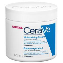 CeraVe Hydratační krém 454 g