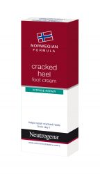 Neutrogena Krém na rozpraskané paty 50 ml