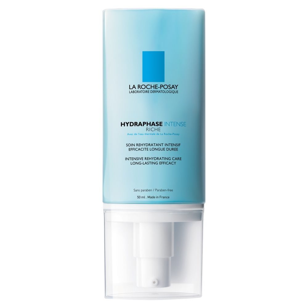 LA ROCHE-POSAY Hydraphase Riche krém 50ml