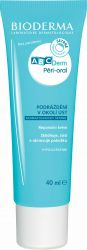 Bioderma Abcderm Peri-oral  krém 40 ml