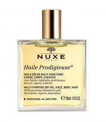 Nuxe Huile Prodigieuse  Zázračný olej 50 ml
