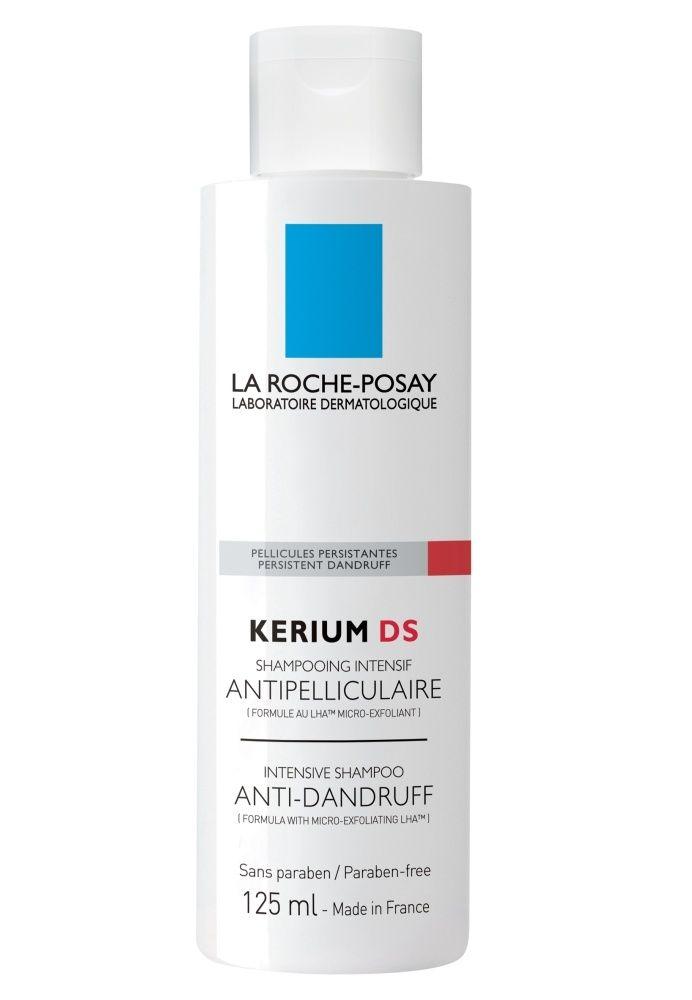 LA ROCHE-POSAY Kerium DS intenzivní šampon na lupy 125ml