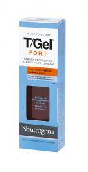 Neutrogena T/Gel Forte  šampon proti lupům 125 ml
