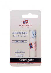 Neutrogena tyčinka na rty s blistrem SPF4 4,8 g