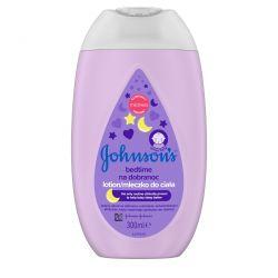 Johnson's Baby Bedtime Tělové mléko pro dobré spaní 300 ml