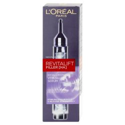 Loréal Paris Revitalift Filler hyaluronové sérum 16 ml