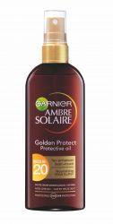 Garnier Ambre Solaire Golden Protect SPF 20 olej 150 ml