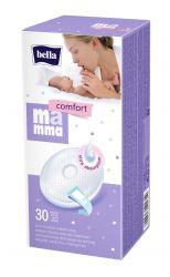 Bella Mamma Comfort prsní vložky 30 ks