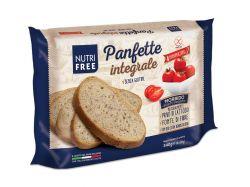 Nutrifree Bezlepkový celozrnný krájený chléb Panfette 340 g