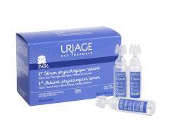 Uriage Bébé Naturel fyziologické sérum pro nejmenší 18x5 ml