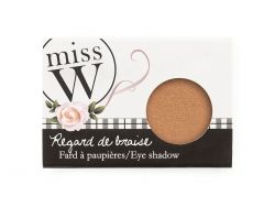 Miss W Oční stíny No 035 - Pearly copper