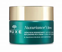 Nuxe Nuxuriance Ultra Anti-age denní péče pro suchou pleť 50 ml