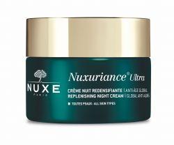 Nuxe Nuxuriance Ultra Anti-age noční krém proti vráskám 50 ml