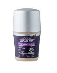 Urtekram Deodorant krémový Levandule roll-on 50 ml