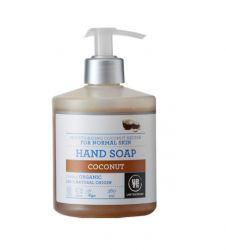 Urtekram Tekuté mýdlo Kokos 380 ml