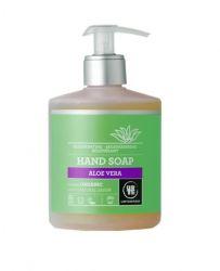 Urtekram Tekuté mýdlo Aloe vera 380 ml