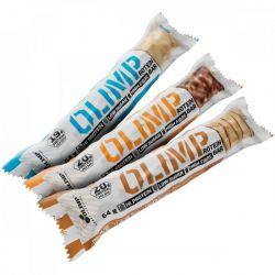 Olimp Protein Bar peanut butter tyčinka 64 g