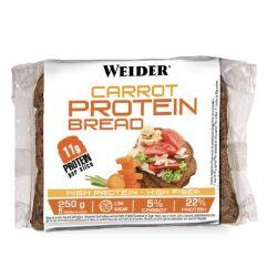 WEIDER Proteinový chléb s mrkví 250 g
