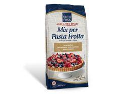 Nutrifree Mix per Pasta Frolla bezlepková směs na pečení 1000 g
