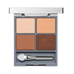 Physicians Formula The Healthy Eyeshadow Classic Nude oční stíny 6 g