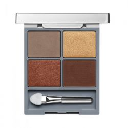 Physicians Formula The Healthy Eyeshadow Smoky Bronze oční stíny 6 g