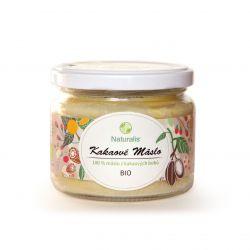 Naturalis Kakaové máslo BIO 300 ml