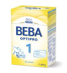 Nestlé Beba 1 OPTIPRO 600g