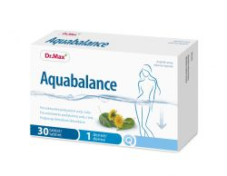 Dr.Max Aquabalance 30 tablet