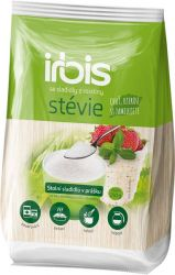 Irbis IRBIS se sladidly z rostliny Stévie stolní sladidlo v prášku 250 g