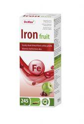Dr.Max Iron fruit 245 ml