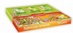 Apotheke Kolekce prémiových čajů BIO dárkové balení 30 sáčků