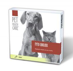 Pet health care Fyto obojek repelentní pro psy a kočky