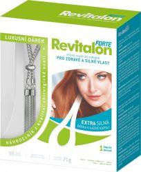 Revitalon Forte 90 kapslí + náhrdelník