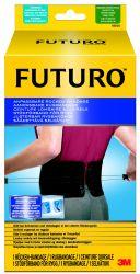 3m FUTURO™ Bederní pás nastavitelný
