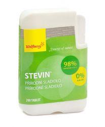 Wolfberry STEVIN přírodní stolní sladidlo 200 tablet