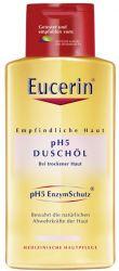 Eucerin Ph5 Relipidační sprchový olej 200 ml