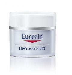 Eucerin Lipo-balance výživný krém 50 ml